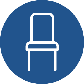 会議用椅子